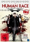 The Human Race - uncut - DVD - OVP