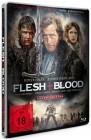 Flesh + Blood - Steelbook (Blu Ray)