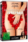 Die amerikanische Jungfrau - Live Virgin  DVD/NEU/OVP Pidax
