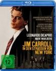 Jim Carroll - In den Straßen von N.Y - di Caprio / Wahlberg