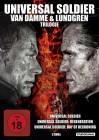 Universal Soldier - Van Damme & Lundgren Trilogie