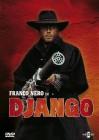 Django - Franco Nero, Sergio Corbucci - DVD