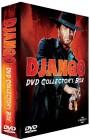 Django - DVD Collector's 3er Box