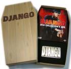 Django - Limitierte Sarg Edition