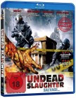 Undead Slaughter - uncut - Blu-ray