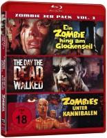 Zombie 3er Pack - Vol. 3 --Blu-ray