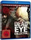 Dead Eye Collector - Blu-ray - UNCUT - Neuwertig !!!