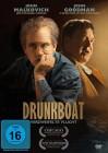 Drunkboat - Verzweifelte Flucht (9912523, NEU,Kommi)