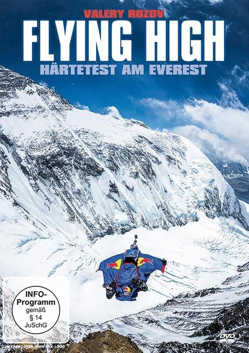 Flying High - Härtetest am Everest (32235)