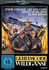 Cinema Treasures: Geheimcode Wildgänse