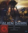 Alien Dawn   BLU RAY