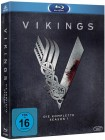VIKINGS - SEASON 1 - 3 DISCs - UNCUT!!!