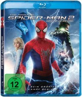 The Amazing Spider-Man 2: Rise of Electro - Blu-ray +Schuber