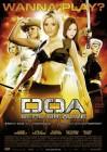 DOA - Dead or Alive DVD Jaime Pressly, Holly Valance s. g. Z