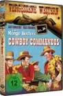 The Range Busters- Cowboy Commandos --  Western -- DVD