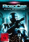 RoboCop: Prime Directives - 4 Movie Full Saga (DVD)