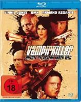 Vampirkiller: Untote pflastern ihren Weg (Blu-ray) NEU ab 1€