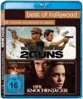 Best of Hollywood: 2 Guns / Der Knochenjäger, wie neu!!!