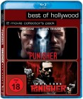 The Punisher/ Punisher: War Zone  [Blu-ray 2 Movie Collector