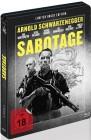 Sabotage - Limited Uncut Edition Steelbook