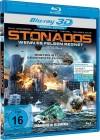 Stonados - Wenn es Felsen regnet - 3D - OVP/ Neu!