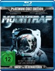 Moontrap 14000 Jahre im All Uncut HD-Remastered  2-Disc Edit
