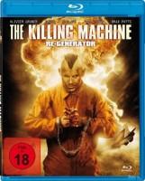 The Killing Machine - Re-Generator - ( OVPBluRay)