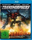 Transmorphers-------BluRay