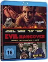 Evil Hangover, Horror-Komödie v. Robert Englund