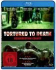Tortured to death -- Blu-ray