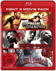 Fight - 3 Movie Pack
