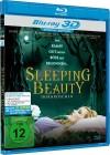 Sleeping Beauty - Dornröschen - 3D (Blu-ray) NEU ab 1€
