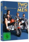 Two and a Half Men - Mein cooler Onkel Charlie - Staffel 2