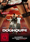 Doghouse - Danny Dyer, Stephen Graham - Zombie-Comedy