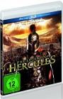 The Legend of Hercules - 3D