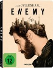 Enemy - Limited Edition Steelbook - Blu-ray - OVP