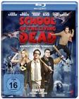 School of the Living Dead - Nachsitzen mit Zombies - uncut