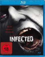 Infected - Infiziert BR (6201452, NEU, OVP ! AB 1 Euro !!)