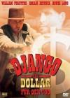 Django - Ein Dollar für den Tod ... Western - DVD !!!