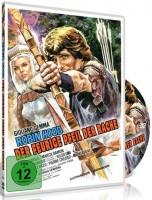 Robin Hood - Der feurige Pfeil der Rache (Amaray)