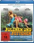 Julchen & Jettchen, die verliebten Apothekerstöchter BR NEU