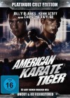 American Karate Tiger - Uncut & HD-Remastered - Platinum Cul