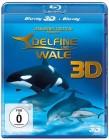 IMAX: Delfine und Wale 3D + 2D Blu-ray Ovp