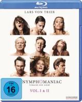 Nymphomaniac - Vol. 1&2 - Kinofassung