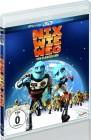 Nix wie weg - Vom Planeten Erde - 3D / 2D Blu-ray