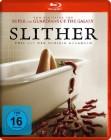 Slither - Voll auf den Schleim gegangen Blu-ray Ovp Uncut