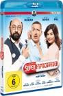 Super-Hypochonder - Garantiert ansteckend (Blu-ray) NEU ab 1