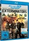 Exterminators vs. Aliens -  3D / 2D Version