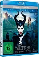 Maleficent Die Dunkle Fee Ovp Blu-ray Ungekürzte Fassung