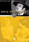 Douglas Fairbanks Sr.  - Don Q - Sohn des Zorro (NEU) ab 1€